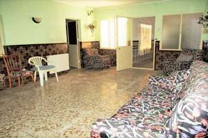 House for sale in Lucero, Valdepeñas, Ciudad Real.