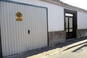 House for sale in Convento, Valdepeñas, Ciudad Real.