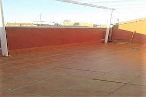 Penthouse for sale in Centro, Valdepeñas, Ciudad Real.