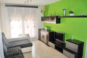 Flat for sale in Castellanos, Valdepeñas, Ciudad Real.