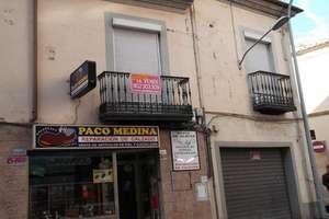 Piso venta en Calle Buensuceso, Valdepeñas, Ciudad Real.