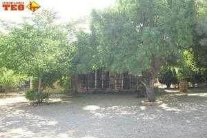 Casa de campo venta en Zona Rural, Valdepeñas, Ciudad Real.