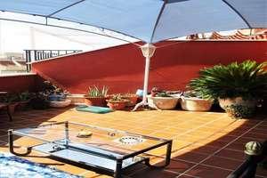 Penthouse/Dachwohnung zu verkaufen in Avenida 1º de Julio, Valdepeñas, Ciudad Real.