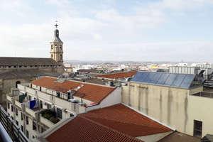 Flat for sale in Centro, Valdepeñas, Ciudad Real.
