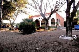 Country house for sale in Las Aguas, Valdepeñas, Ciudad Real.