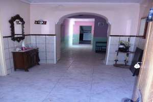 House for sale in Virgen de la Cabeza, Valdepeñas, Ciudad Real.