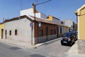 House for sale in Virgen de la Cabeza, Valdepeñas, Ciudad Real.