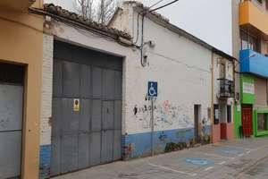 Terreno urbano venta en Centro, Valdepeñas, Ciudad Real.