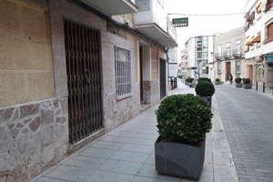 Plaza de garaje venta en Centro, Valdepeñas, Ciudad Real.