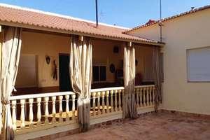 Casa venta en San Juan, Valdepeñas, Ciudad Real.