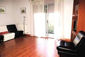 Apartamento en Los Rosales, Valdepeñas, Ciudad Real.