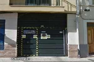 Parking space for sale in Centro, Valdepeñas, Ciudad Real.