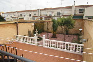 Cluster house for sale in Hospital, Valdepeñas, Ciudad Real.