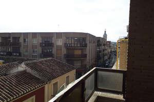 Piso venta en Castellanos, Valdepeñas, Ciudad Real.