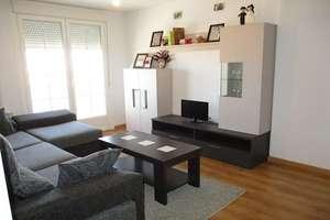 Appartamento +2bed in Seis de Junio, Valdepeñas, Ciudad Real.