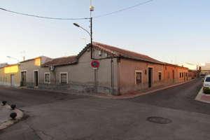 Casa venta en Hospital, Valdepeñas, Ciudad Real.