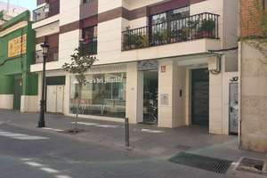 Commercial premise for sale in Calle Cristo, Valdepeñas, Ciudad Real.