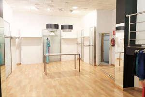 Commercial premise for sale in Centro, Valdepeñas, Ciudad Real.