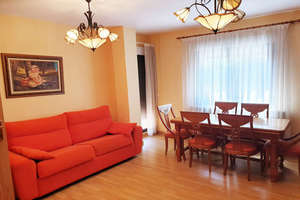 Flat for sale in Ciudad Real.