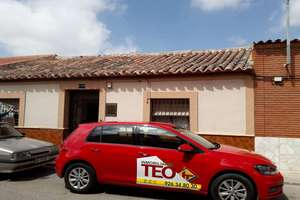 城市积 出售 进入 Cachiporro, Valdepeñas, Ciudad Real.