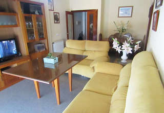 Flat for sale in Molino, Valdepeñas, Ciudad Real.