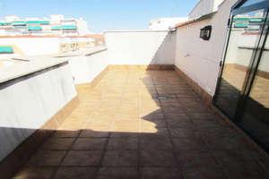 Penthouse/Dachwohnung zu verkaufen in Calle Cristo, Valdepeñas, Ciudad Real.
