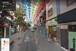 Commercial premise for sale in Calle Virgen, Valdepeñas, Ciudad Real.