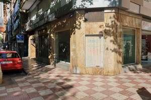 Commercial premise in Alarcos, Ciudad Real.
