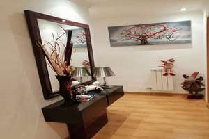 Flat for sale in Calle Cristo, Valdepeñas, Ciudad Real.
