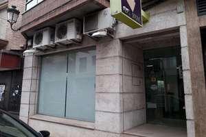Commercial premise in Centro, Valdepeñas, Ciudad Real.