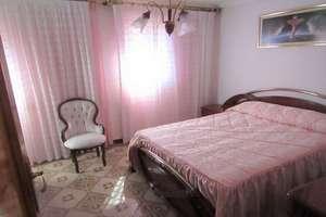 Wohnung zu verkaufen in Hospital, Valdepeñas, Ciudad Real.