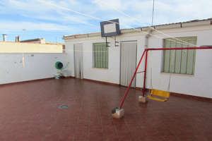 casa venda em Cruces, Valdepeñas, Ciudad Real.