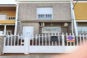 Cluster house for sale in Lucero, Valdepeñas, Ciudad Real.