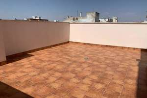 Penthouse for sale in Calle Cristo, Valdepeñas, Ciudad Real.