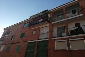 Flat for sale in Cebreros, Ávila.