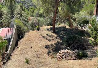 Urban plot for sale in Urb. el Morro, Navas del Rey, Madrid.