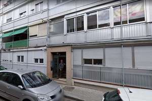 Flat for sale in Valdezarza, Moncloa, Madrid.