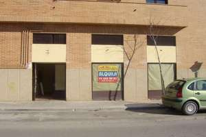Commercial premise in Brunete, Madrid.