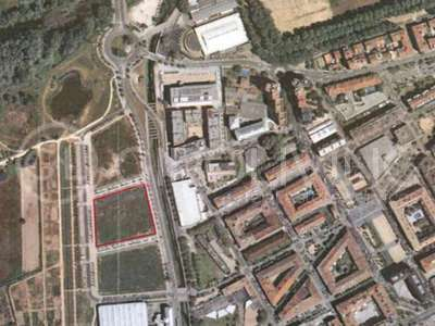 Plot for sale in Santa Eugenia, Girona.
