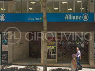 Office in Centre, Girona.
