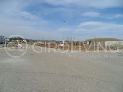 Plot for sale in Massanes, Girona.