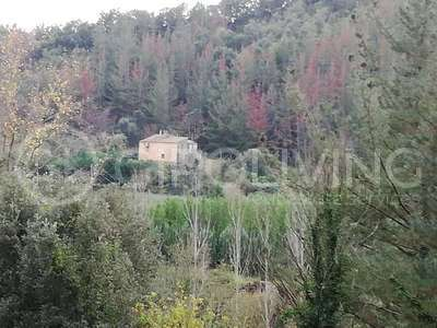 House for sale in Santa Coloma de Farners, Girona.