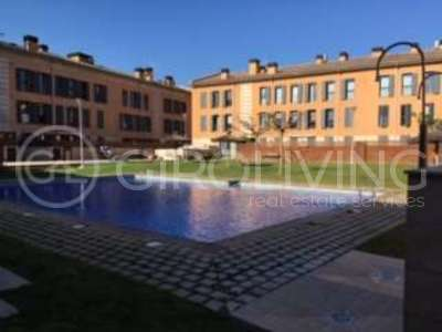 Flat for sale in Fornells de la Selva, Girona.