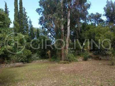 Plot for sale in Santa Cristina d´Aro, Girona.