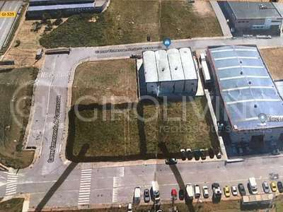 Plot for sale in Oest, Girona.
