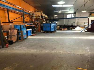Warehouse for sale in Carme Vistalegre, Girona.