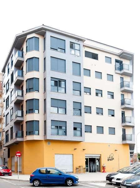 Apartamento, Calle María de Luna, Castellón Villarreal, Venta - Castellón (Castellón)