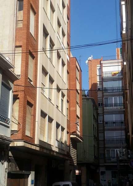Apartamento, Calle Colón, Castellón Burriana, Venta - Castellón (Castellón)