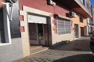 Geschäftslokal in Nules, Castellón.