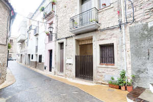House for sale in Eslida, Castellón.